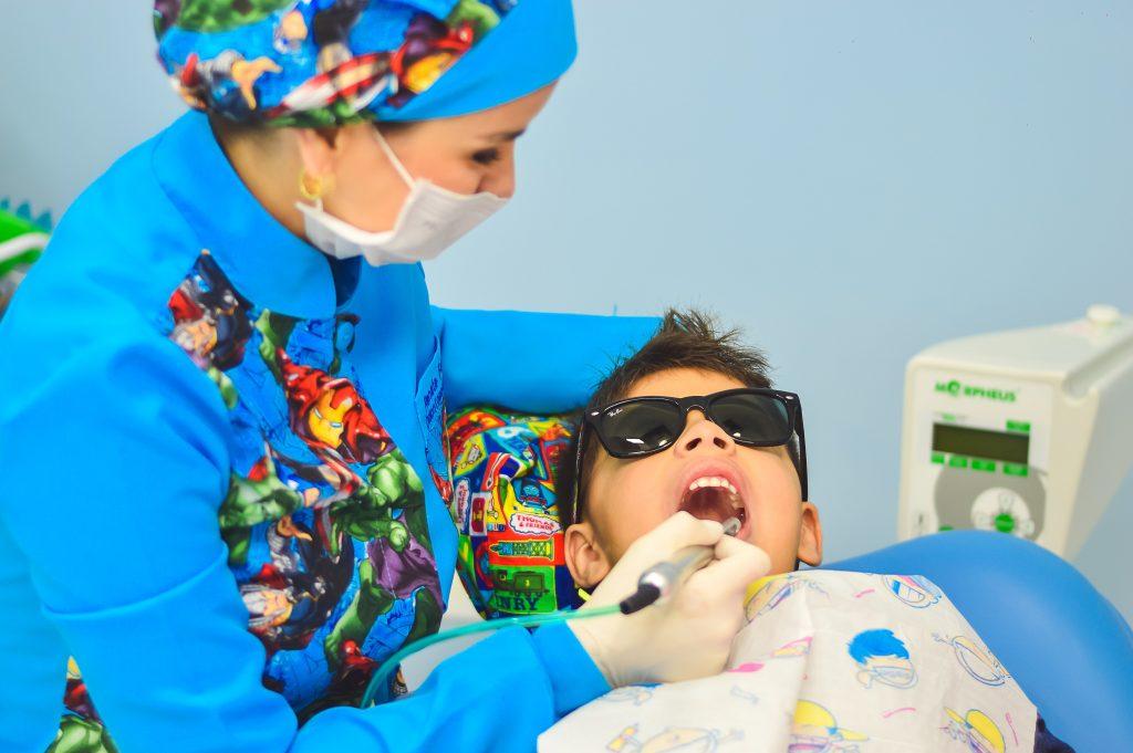 family Orthodontist