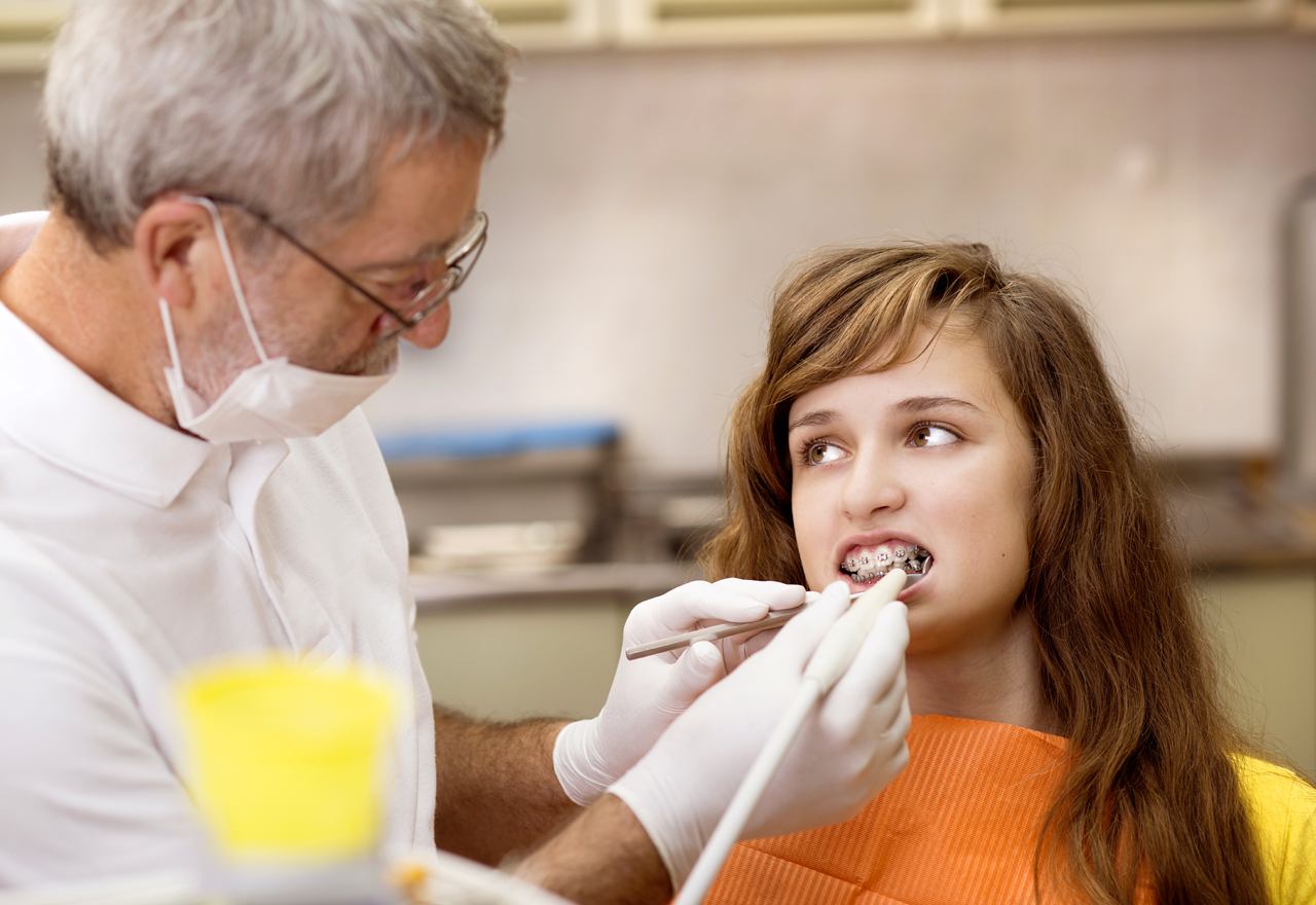 What Is The Best Age for Children To Have Braces?