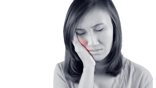 swelling dental surgery