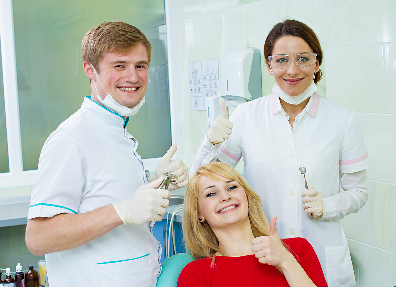 Options For Wisdom Tooth Relief