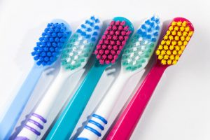tooth implant aftercare tooth brush