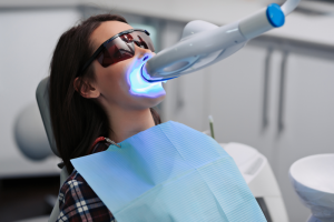 Laser Treatments For Dental Problems