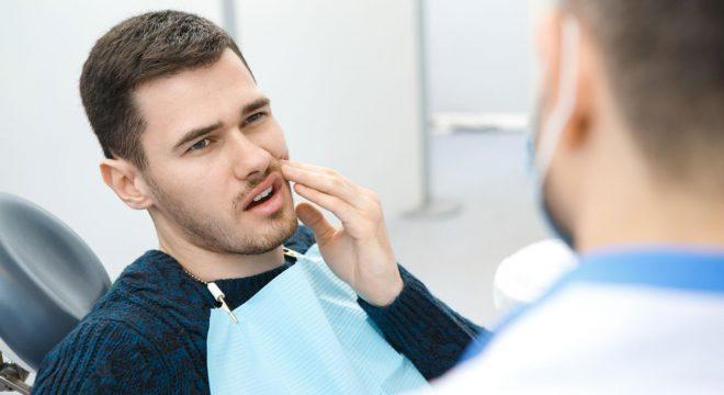 Pain After Dental Filling