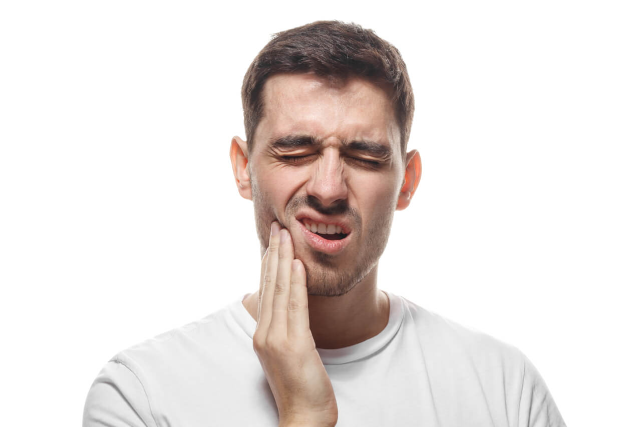 Causes of Tooth Pain after Filling
