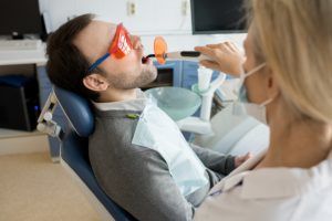 laser treatment for gum disease