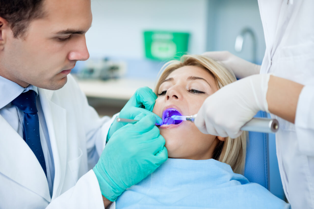 Know More About Temporary Tooth Filling