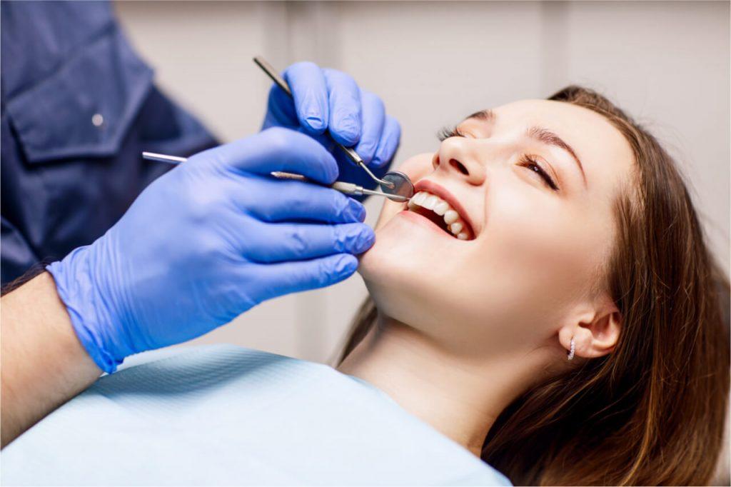 periodontal maintenance vs regular cleaning