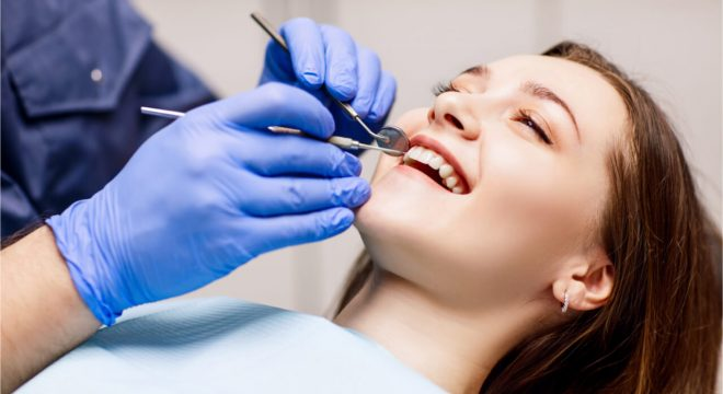 periodontal maintenance vs regular cleaning