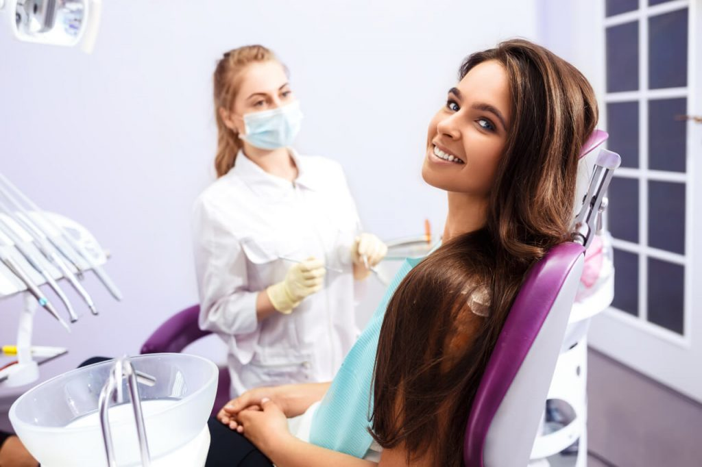 can a general dentist do a root canal