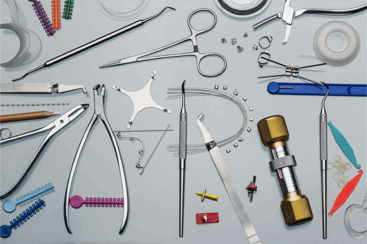 dental equipment supply