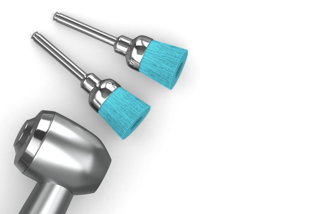 dental handpiece repair