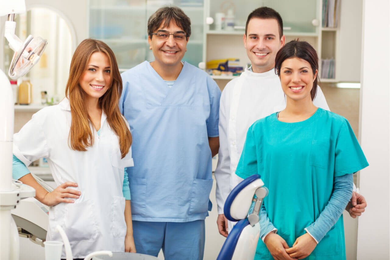 Which Type Of Dentist Gets Paid The Most Specialties In Dentistry