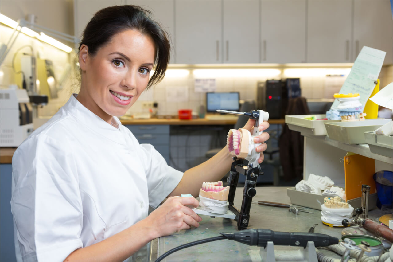 What Makes Dental Technology An Important Component In Dentistry?