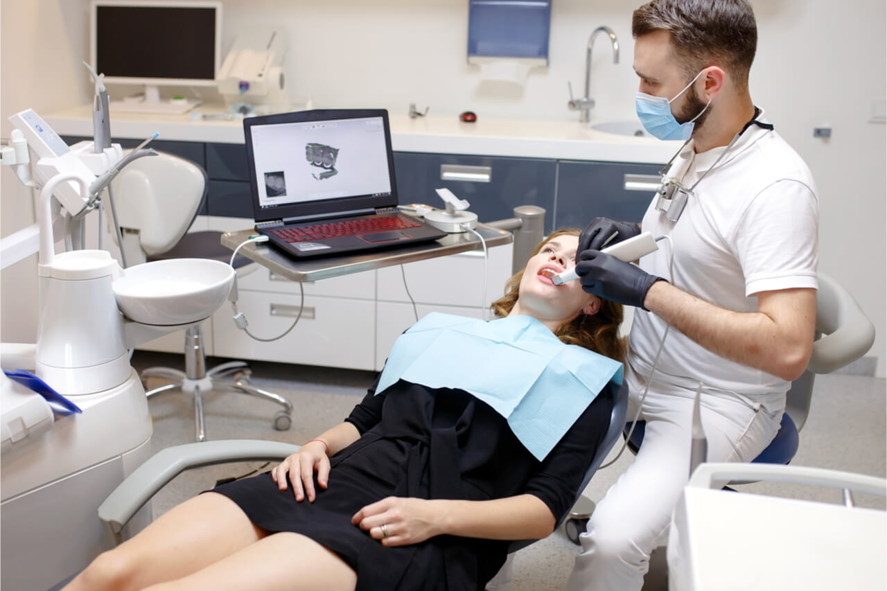 General Dentistry: Treatments and Procedures Performed